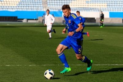 Хто з гравців збірної України (U-19) має більше шансів реалізуватися в своїх клубах