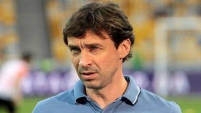 Харченко та Ващук створили альтернативну федерацію футболу Києва
