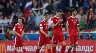 Росія ризикує зіграти на ЧС-2018 без 17 відомих футболістів – хто у вражаючому допінг-списку ФІФА