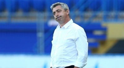 Олександр Севідов: «Проблема «Динамо» в тому, що вони всі матчі грають під копірку»