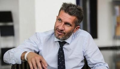 Баранка: «Немає жодних сумнівів, що в цьому матчі U-21 «Олімпіка» з «Карпатами» були аномальні рухи коефіцієнтів»