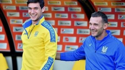 Слідом за Зінченком істотно подорожчав ще один гравець збірної України