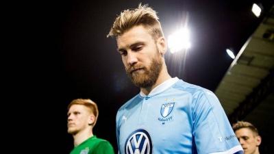 Захисник «Мальме»: «У Швеції ми завжди вважаємося фаворитами, проте завтра буде інша гра»