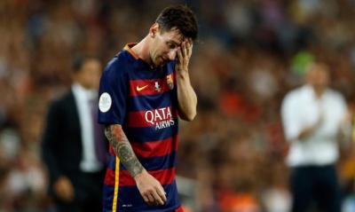 «Барселона» неочікувано поступилася «Депортіво»
