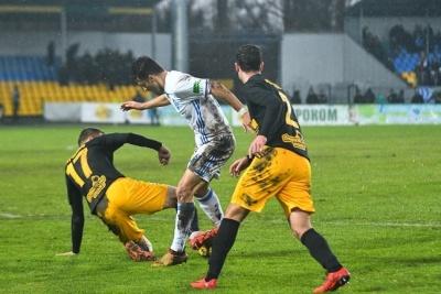 «Динамо» вперше не змогло забити «Олександрії» та провело 10-й матч в УПЛ «на нуль»