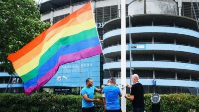 Клуб Зінченка підтримав ЛГБТ-спільноту