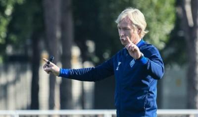«Динамо» установило антирекорд по поражениям в УПЛ