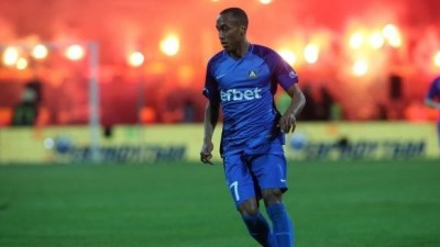 В Болгарии прокомментировали слухи об интересе «Динамо» к бывшему легионеру «Зари»
