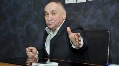 Віктор Грачов: «Гра збірної України в Харкові мене не вразила»