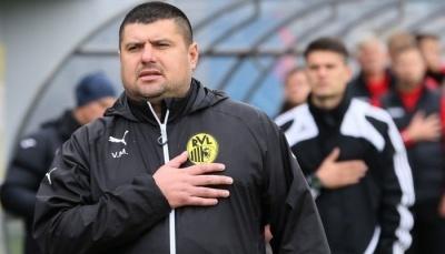 Мазяр: «У Хацкевича есть возможность в оставшихся турах проверить в деле молодежь»