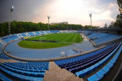 «Олімпік» проводитиме матчі Ліги Європи на стадіоні «Динамо»