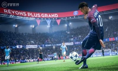 FIFA 2019. Дата виходу, останні новини, ціна