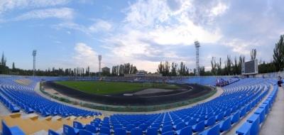 На матчі «Миколаїв» - «Динамо» очікується аншлаг