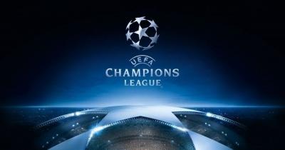 Ліга чемпіонів, 1/8 фіналу. Склади на вівторок і середу