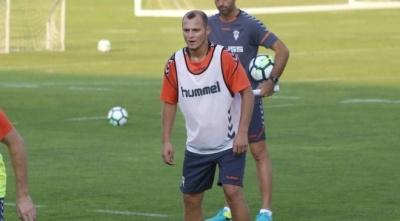 Головний тренер «Альбасете»: «Зозулі важко повернутися на колишній рівень після травми»