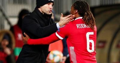 Вінгер збірної Люксембургу Родрігес відхилив пропозицію «Динамо»