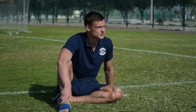 Екс-форвард «Динамо» Хобленко: «Зеленський стане президентом і буде все в порядку в Україні»
