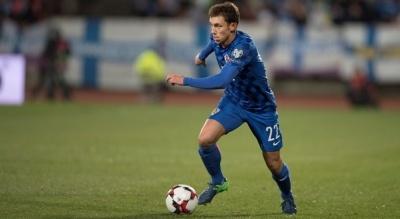 Піварич може пропустити матч проти збірної України