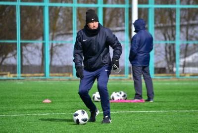 Тренер БАТЭ: «Динамо» на этом сборе играло уверенно, побеждая всех с крупным счетом»