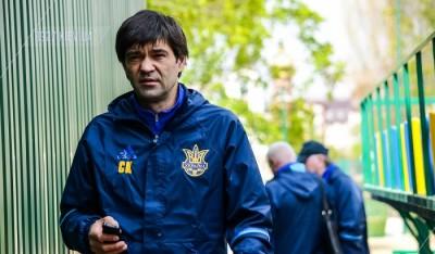 Коновалов: «В Корее предложили миллион долларов, но я хотел вернуться в «Динамо»