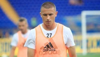 Андрій Цуріков: «Покинув «Динамо» після розмови з Хацкевичем»