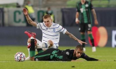 13 причин, почему «Динамо» не победило «Ференцварош»