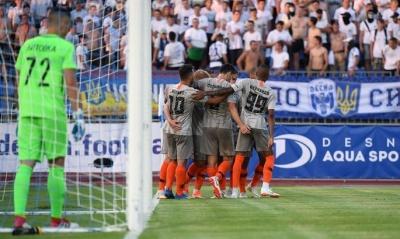Експерт: «Асистент навмання зафіксував поза грою, відібравши від «Десни» гол у ворота «Шахтаря»