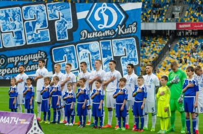 Наскільки подорожчали футболісти «Динамо»?