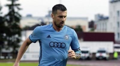 Прес-секретар брестського «Динамо»: «Дійсно, клуб розпрощається з Мілевським»