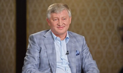 Ахметов, Жеваго і Коломойський потрапили до нового рейтингу найзаможніших українців