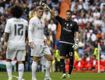 Касілья хотів вдарити Зідана перед матчем проти «Вільяреала» через 600 тисяч євро