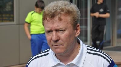 Олег Кузнєцов: «Ярмоленко засидівся в «Динамо»