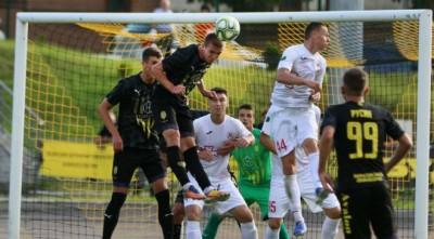 Клуби Першої ліги вирішили долю чемпіонату – сезон може бути дограний у революційному форматі