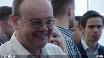 Артем Франков: «Ігор Суркіс не правий»