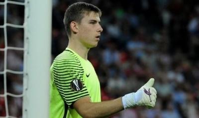 «Дніпро» отримає половину від суми трансферу Луніна в «Реал»