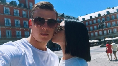 ТОП-50 українських спортсменів за популярністю в Instagram: найбільший прогрес у воротаря «Реала» Луніна