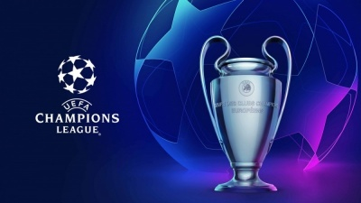 УЄФА оновив бренд Ліги чемпіонів