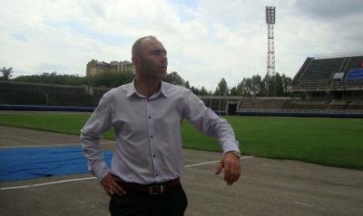 Володимир Ковалюк: «Кварцяний говорить, а потім думає. Серби його за це ледь не побили»
