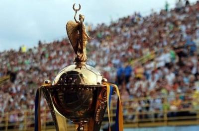 Кубок України: усі пари третього раунду