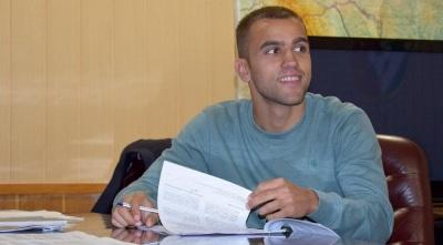 «Ворскла» дозаявила воспитанника «Барселоны» перед матчем с «Динамо»