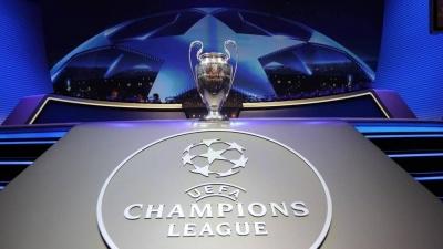 Ліга чемпіонів, 1/8 фіналу: календар матчів