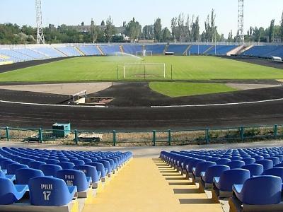 «Динамо» запрошує підтримати команду в Миколаєві