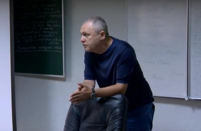 Ігор Суркіс прокоментував можливість продажу Супряги, Булеци і Русина