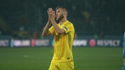 Андрій Ярмоленко спрогнозував переможця Ліги чемпіонів та володаря «Золотого м'яча»
