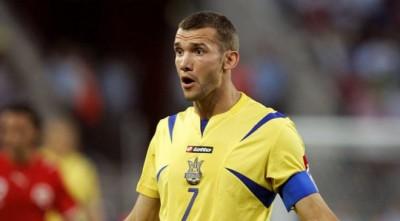 Шевченко розкрив секрет успіху збірної України на чемпіонаті світу 2006 року
