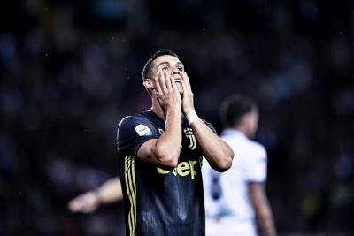Источник: Роналду уверен, что за делом с обвинением в изнасиловании стоит «Реал»