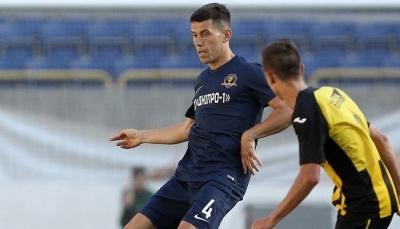 Сергей Кравченко: «Булеца и Супряга сейчас самые талантливые игроки Украины»