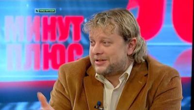 Олексій Андронов: «Може, «Шахтарю» краще грати в Маріуполі?»