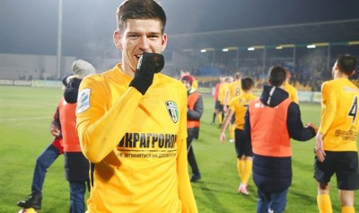 «Олександрія» відреагувала на інтерес клубів Серії А до свого лідера