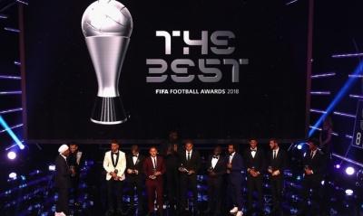 Мессі посів п'яте місце в голосуванні на найкращого гравця, Неймар не отримав жодного голосу